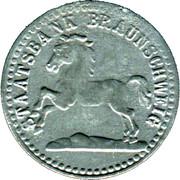 10 Pfennig (Braunschweig) [Herzogtum, Niedersachsen, Staatsbank] – avers