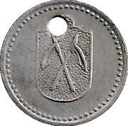 10 Pfennig (Bad Homburg vor der Höhe) [Stadt, Hessen-Nassau] – avers