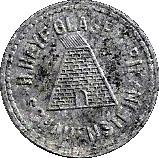 10 Pfennig (Schauenstein) – avers