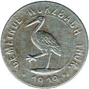 5 Pfennig (Wurzbach i Thüringen) [Geminde, Reuß jüngere Linie] – avers