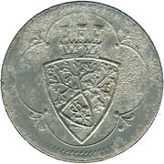 50 Pfennig (Wald i. Rheinland) [Stadt, Rheinprovinz] – revers