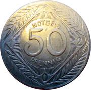 50 Pfennig (Ohligs) [Stadt, Rheinprovinz] – revers