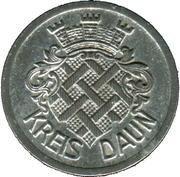 10 Pfennig (Daun) [Kreis, Rheinprovinz] – avers