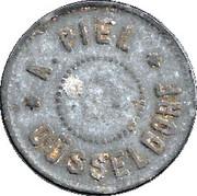 15 Pfennig – avers