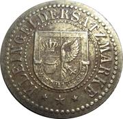 50 Pfennig (Wyk) [Spar.- und Leihkasse, Schleswig-Holstein] – revers