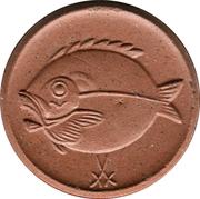 50 Pfennig (Boldixum auf Föhr) [Stadt, Schleswig-Holstein] – revers