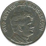 50 Pfennig (Gardelegen) [Stadt, Sachsen] -  revers