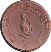 3 Mark (Altenburg) [Stadt, Sachsen-Altenburg] – avers