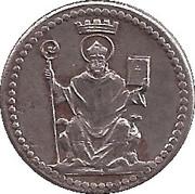 10 Pfennig (Gotha) [Stadt, Sachsen-Coburg] – avers