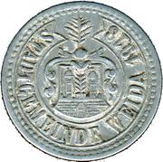 10 Pfennig (Weida) [Stadt, Sachsen-Weimar-Eisenach] – avers