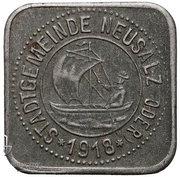 10 Pfennig (Neusalz a. Oder) [Stadt, Schlesien] – avers