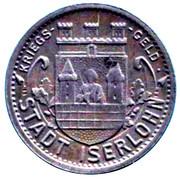 10 Pfennig (Iserlohn) [Stadt, Westfalen] – avers
