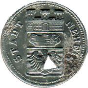 50 Pfennig (Neheim) [Stadt, Westfalen] – avers