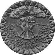 75 Pfennig (Hohr) [Stadt, Hessen-Nassau] – revers