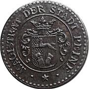 10 pfennig (Peine) [Stadt Hannover] – avers