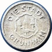 50 Pfennig (Grünhain) [Stadt, Sachsen] – avers