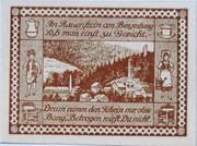 10 Pfennig (Rauenstein) – revers