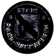5  Pfennig - Sarre - Union (Saar-Buckenheim) [67] – avers