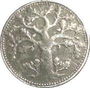 10 pfennig (Offenbach am Main) – revers