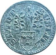 10 Pfennig (Bublitz) [Stadt Pommern] – avers
