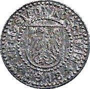 10 Pfennig (Koschmin) – avers