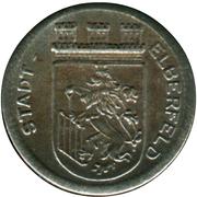 5 Pfennig (Elberfeld) [Stadt, Rheinprovinz] – avers