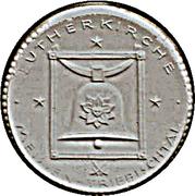 20 Mark (Meissen) [Stadt, Sachsen] – avers