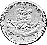 20 Mark (Meissen) [Stadt, Sachsen] – revers