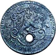 10 Pfennig (Rudolstadt) [Stadt Schwarzburg-Rudolstadt] – avers