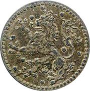50 Pfennig (Weimar) – revers