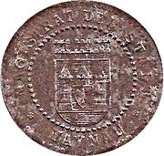 25 Pfennig (Haynau) – avers