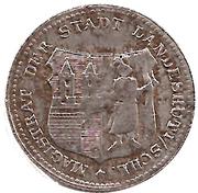 5 Pfennig (Landeshut in Schlesien) [Stadt, Schlesien] – avers