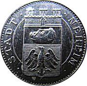 10 Pfennig (Neheim) [Stadt, Westfalen] – avers