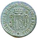 10 pfennig (Selb) – revers