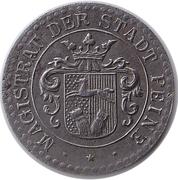 5 pfennig (Peine) [Stadt Hannover] – avers