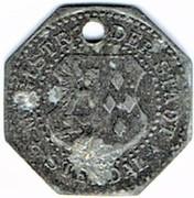 5 pfennig Stendal (Provinz Sachsen) – avers