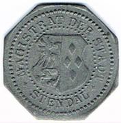 10 pfennig Stendal (Provinz Sachsen) -  avers