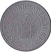 20 Pfennig Neumünster [Private, Schleswig-Holstein, Bankverein] – revers