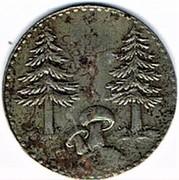 10 pfennig 1918 Schönwald – revers