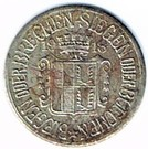 10 pfennig 1918 Selb – revers