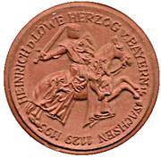 100 Mark (Ravensburg)[Baden] – revers