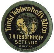 5 Pfennig (Settrup) [Private, Hannover, Tebbenhoff] – avers