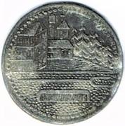50 pfennig 1918 Neuhaus A. rennweg – revers
