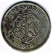 10 pfennig Neumarkt – revers
