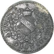 25 Pfennig -  avers