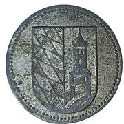 10 Pfennig (Günzburg) [Stadt, Bayern] – revers