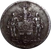 50 Pfennig (Kronach) [Stadt, Bayern] 1917 – avers
