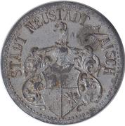 10 Pfennig Neustadt an der Aisch [Stadt, Bayern] – avers