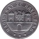 10 Pfennig Havelberg [Stadt, Brandenburg] – avers