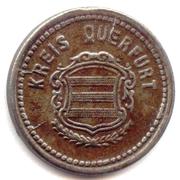 5 Pfennig (Querfurt) – avers